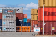Containers, North Fremantle